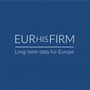 image of EURHISFIRM - Long-term data for Europe
